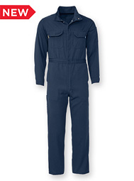 SteelGuard® FR Performance Coverall