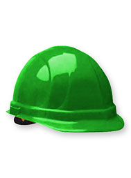 Rain Brim Hard Hat