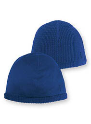 Reversible Performance Microfleece Hat