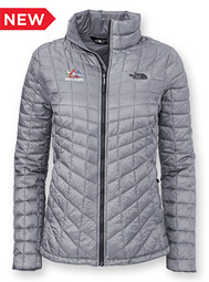 The North Face® Women's ThermoBall® Trekker Jacket