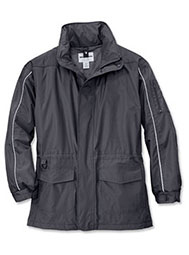 Waterproof Insulated Parka