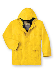 wearguard® monsoon parka