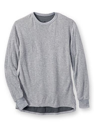ColdPruf® Platinum Thermal Crewneck Top