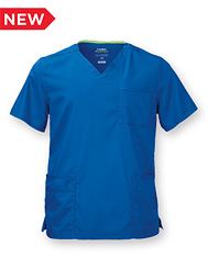 Landau® Men's ProFlex V-Neck Top