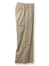 dickies® double-knee pants