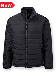 Dickies® Pro Glacier Extreme Puffer Jacket