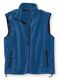 devon & jones wintercept® fleece vest