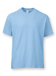 100% Ultra Cotton® Short-Sleeve T