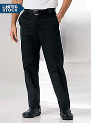 ARAMARK food service pants