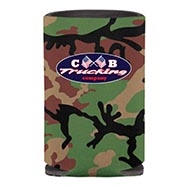 4-CP Collapsible Koozie